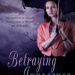 Betraying Innocence by Airicka Phoenix