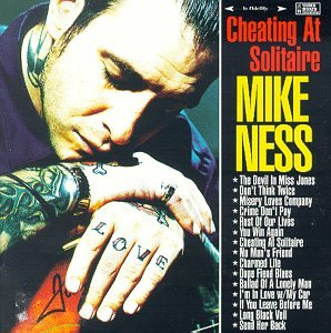 MikeNess